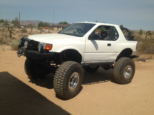 facelift for my amigo - pirate4x4 : 4x4 and off-road forum