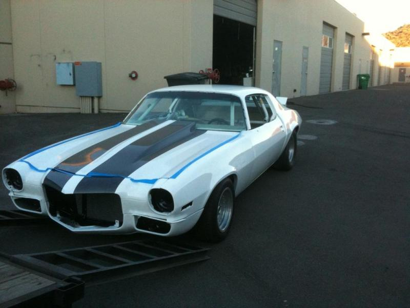 Trade muscle car for crawler norcal - Pirate4x4.Com : 4x4 and Off ...