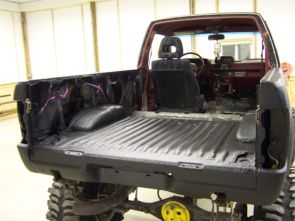 1989 toyota pickup replacement bed