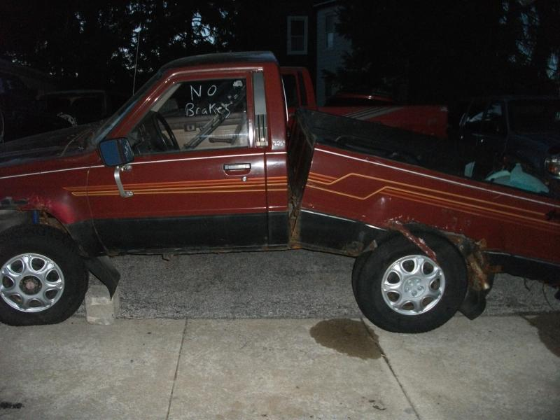1985 toyota pickup for sale or trade pirate4x4 com 4x4 and off