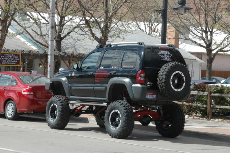 jeep liberty build page 2 pirate4x4 com 4x4 and off road forum. Black Bedroom Furniture Sets. Home Design Ideas