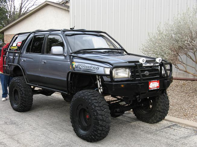 2008 Toyota Tacoma For Sale >> 98 Exo cage 3.4 injected auto 4runner top notch - Page 3 - Pirate4x4.Com : 4x4 and Off-Road Forum