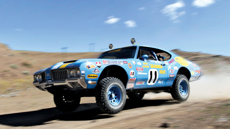 Rally Lexus - Page 3 - Pirate4x4.Com : 4x4 and Off-Road Forum