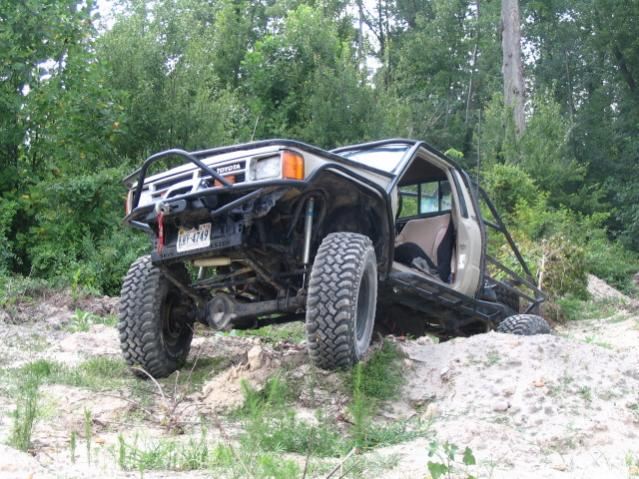 Steering Stabilizer on a Toyota High Steer? - Pirate4x4 Com