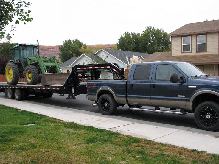 Show Us Your Tow Rig Page 77 Pirate4x4 Com 4x4 And
