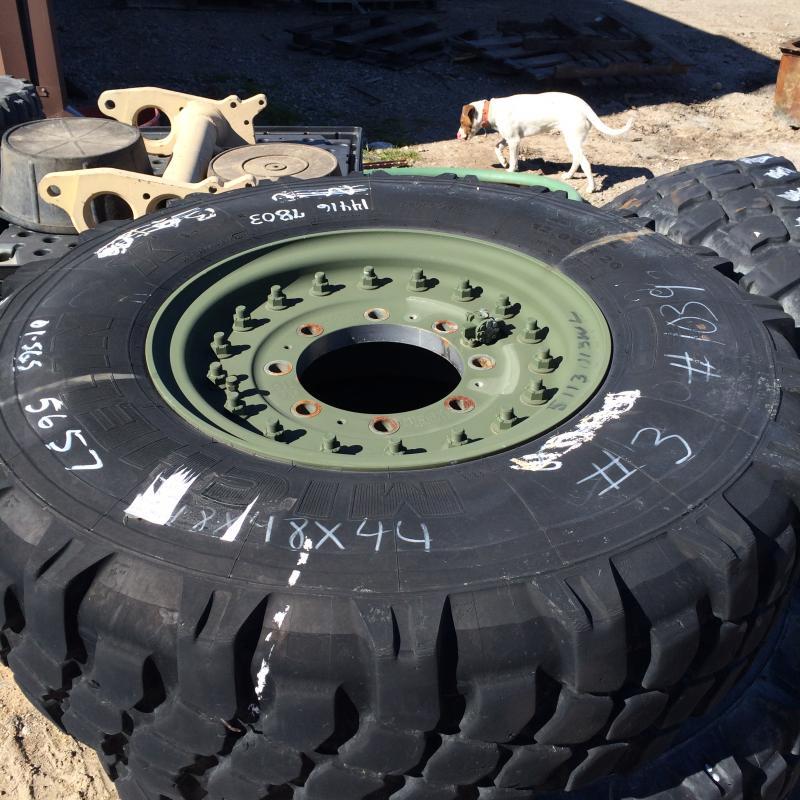 Hutchinson Aluminum Beadlocks 20x8 5 Quot Od Green Nib