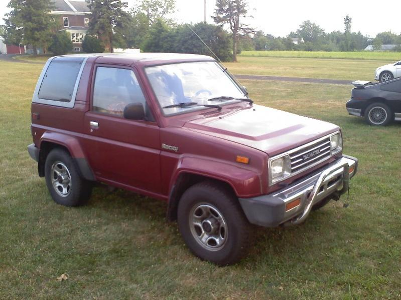 Budget Beater With A Heater Small Midsized Suv Quirky Not