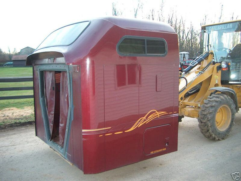 Truck Sleeper Cab V2 0 Pirate4x4 Com 4x4 And Off Road