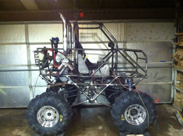 Craigslist of the day - Pirate4x4.Com : 4x4 and Off-Road Forum