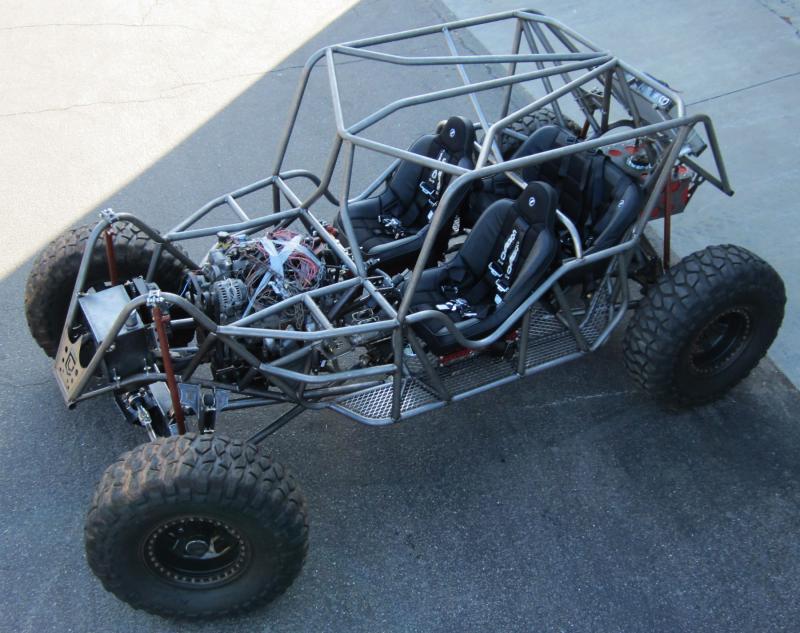 X2 Buggy