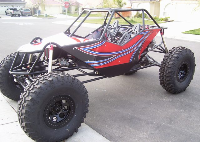 Rock Bouncer For Sale >> rollcage built by harbor freight bender? - Page 2 - Pirate4x4.Com : 4x4 and Off-Road Forum