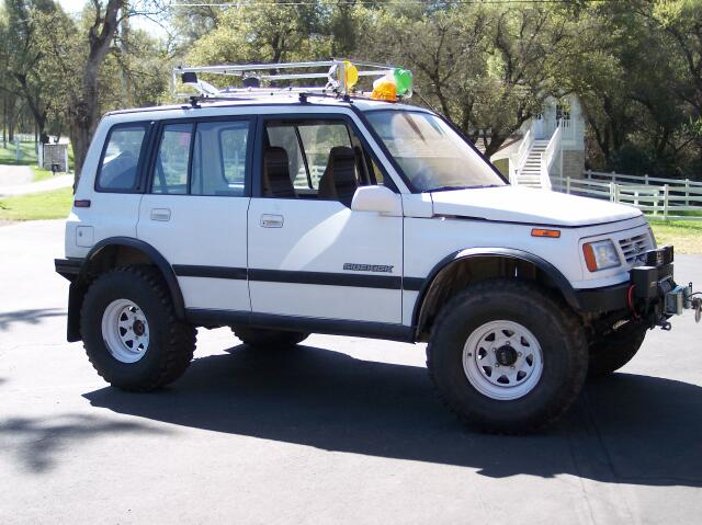 "tracker 2"" suspension lift - pirate4x4 : 4x4 and off-road forum"