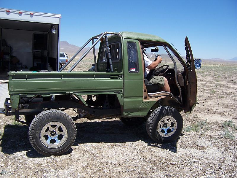 Truck Mud Tires >> Japanese Mini Trucks - Pirate4x4.Com : 4x4 and Off-Road Forum