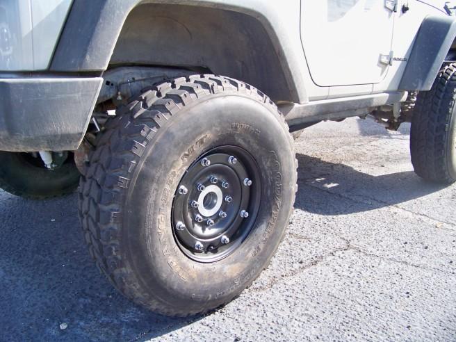 Hummer tires 37X12 50X16 5