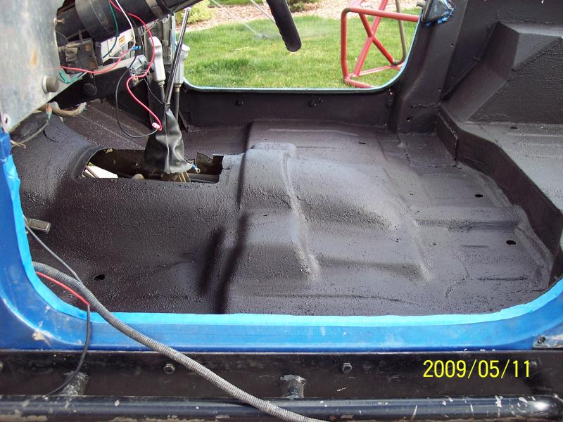 Second skin diy bedliner install jeep yj pirate4x4 4x4 and attached images solutioingenieria Choice Image