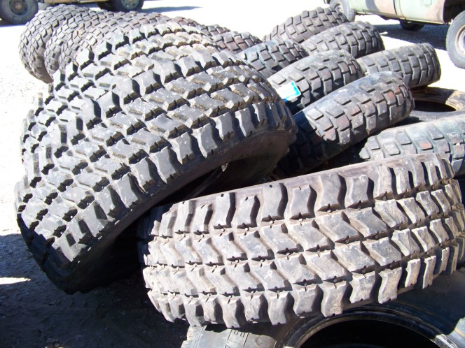 Cheap Military Surplus >> SoCal source for BIG CHEAP MILITARY tires!!! - Pirate4x4.Com : 4x4 and Off-Road Forum