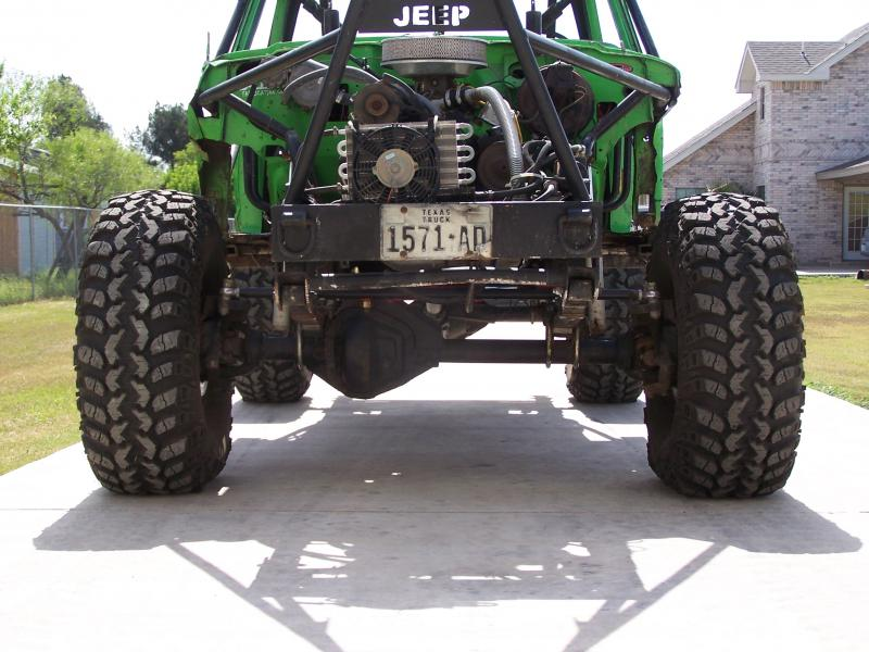Built Jeep J-10 Truggy - Pirate4x4.Com : 4x4 and Off-Road Forum