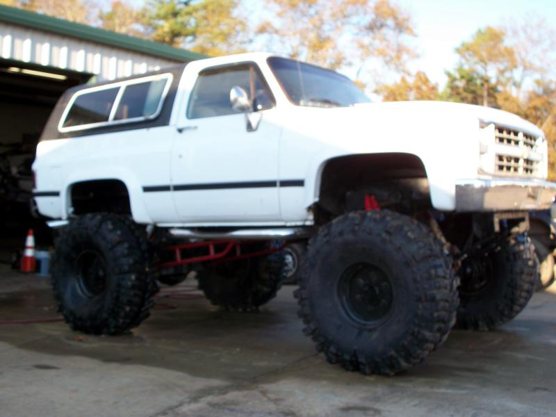 Lifted Trucks Muddingchevy Scottsdale Mud Truck Lifted Trucks Mudding