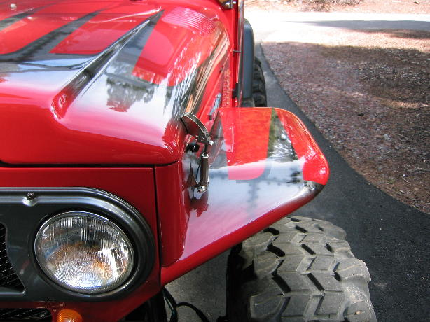 Toyota Elk Grove >> trimmed front fender ideas...? - Pirate4x4.Com : 4x4 and ...
