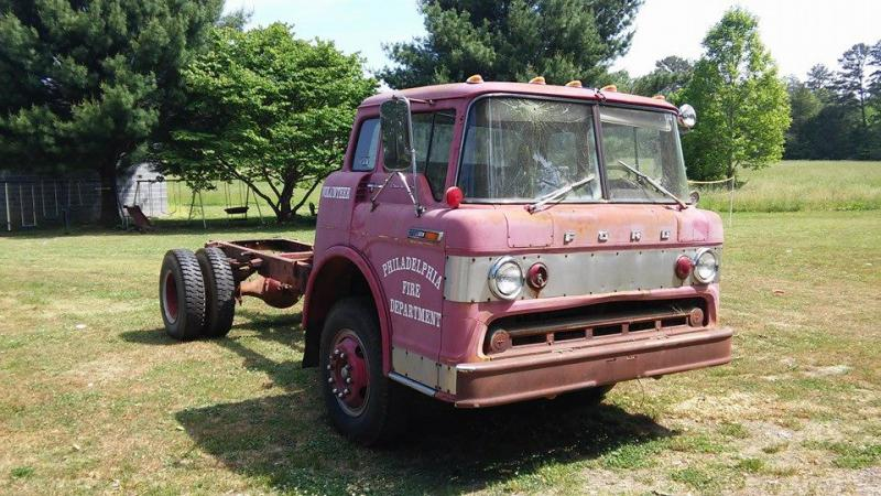 1968 Ford F850 Cab Over Pirate4x4 Com 4x4 And Off Road Forum