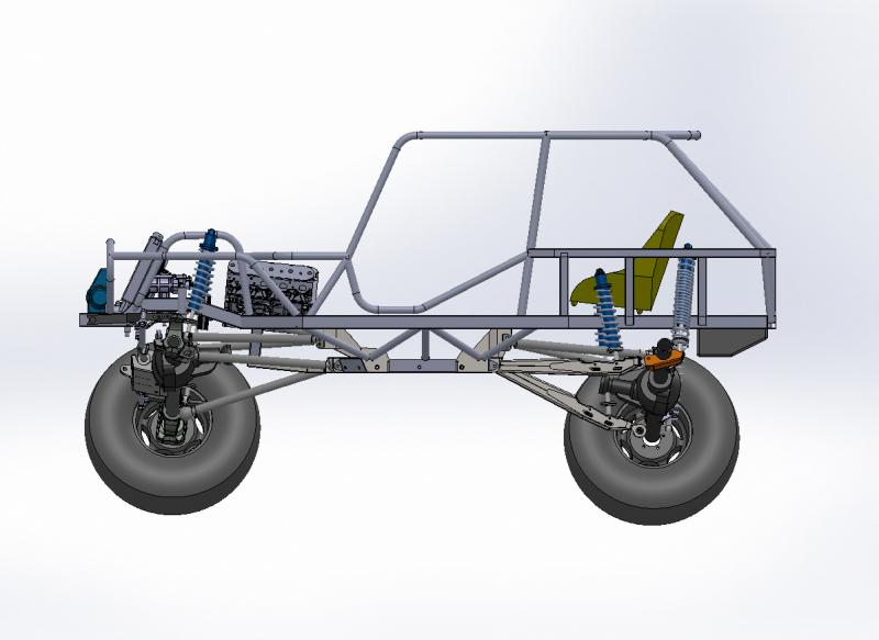 TJ buggy frame to buy? - Pirate4x4.Com : 4x4 and Off-Road Forum
