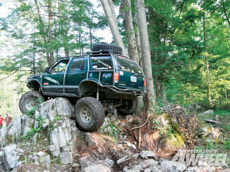 S10 Blazer Lift Pirate4x4 4x4 And Off Road Forum