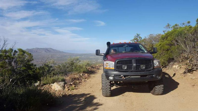 2006 Dodge Power Wagon for Sale - Pirate4x4 Com : 4x4 and