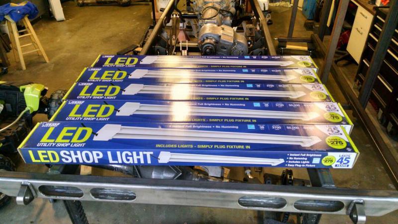 Pm Lighting Costco Costco Costco Del Lights Par38 Par 30 Br30 Par 20 A19 10 Costco Led Shop Lights Page 15 Pirate4x4 Com 4x4 And Off Road 4x4 And Off Road