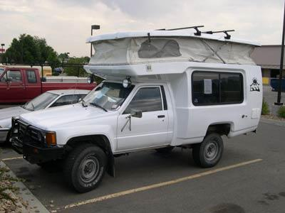 Toyota Sunrader 4x4 - Pirate4x4.Com : 4x4 and Off-Road Forum