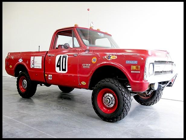 Class 3 1969 Chevy Blazer build - Pirate4x4.Com : 4x4 and ...