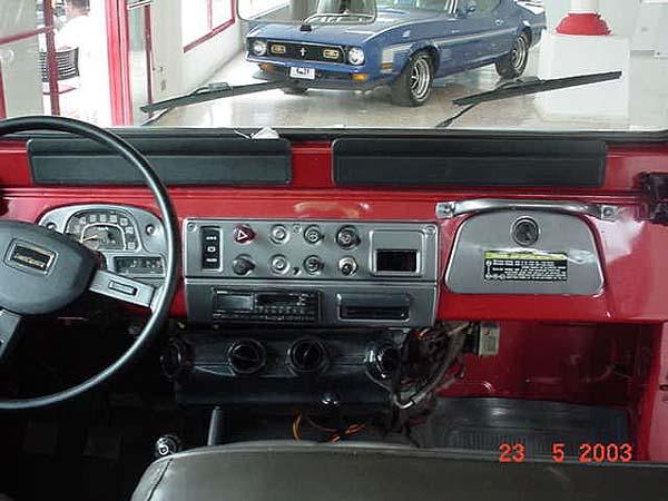 Toyota Fj Cruiser For Sale >> 1985 FJ40 (pics)! - Pirate4x4.Com : 4x4 and Off-Road Forum