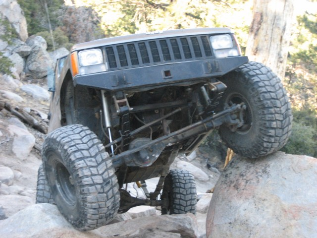 Front Leaf Spring Swap Components - Pirate4x4 Com : 4x4 and