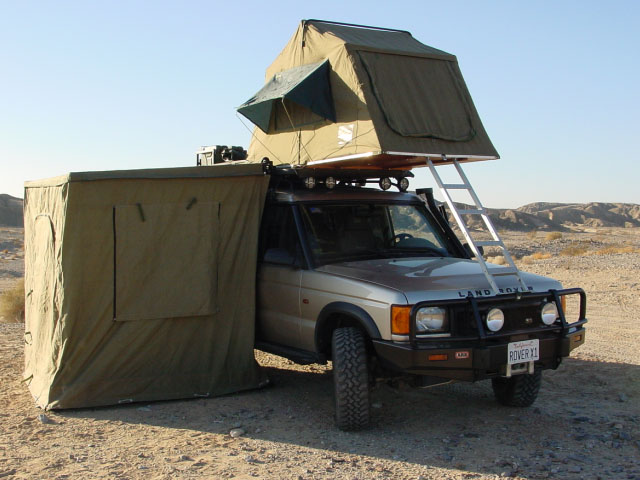 Attached Images.   & Rooftop Tent Pictures! - Page 2 - Pirate4x4.Com : 4x4 and Off-Road ...