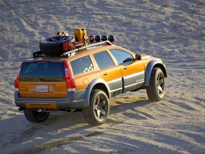 offroad allroad page 4 pirate4x4 com 4x4 and off. Black Bedroom Furniture Sets. Home Design Ideas