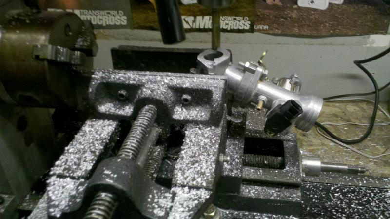 Benchtop Milling Machines Pirate4x4 Com 4x4 And Off