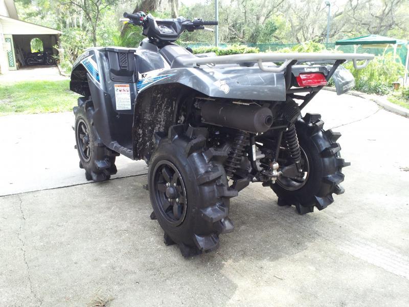 Juggernauts Mud Tires Mount Mercy University