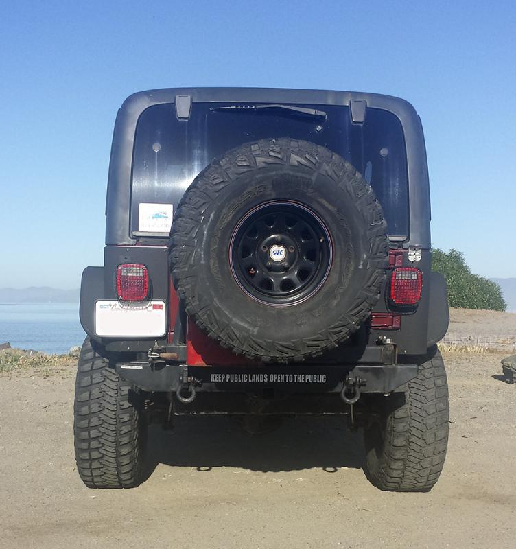 Jeep Wrangler For Sale Bay Area: Pirate4x4.Com : 4x4 And Off-Road