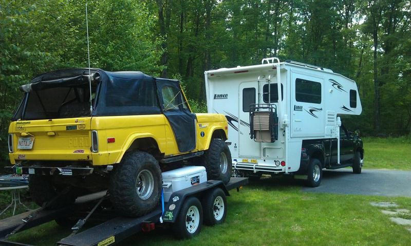 in bed camper question - Pirate4x4 Com : 4x4 and Off-Road Forum