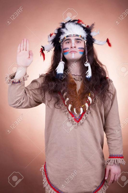 Name:  27250550-native-american-men-greeting-on-brown-background-studio-shooting.jpg