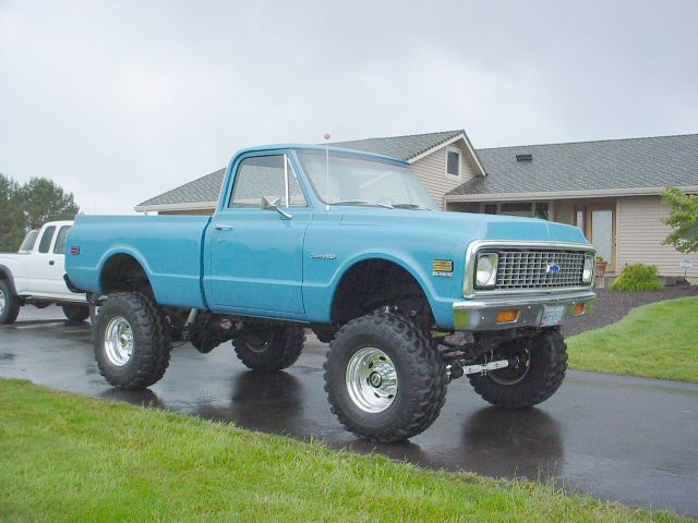 New 72 C10 Needs Bed Mat Pirate4x4 Com 4x4 And Off