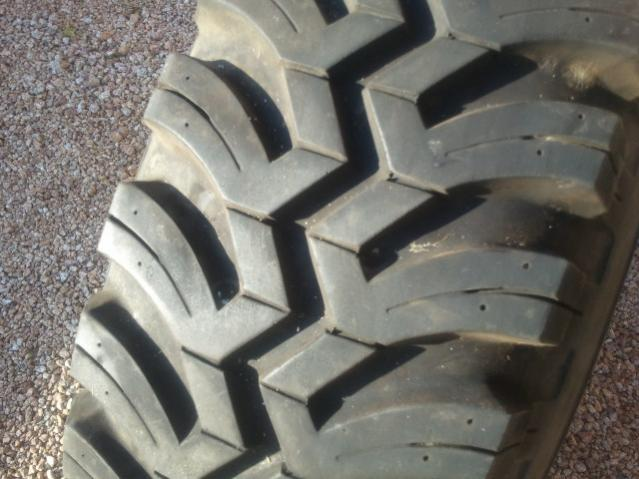 """American Made Tires >> Almost new 38"""" Ground Hawgs....... - Pirate4x4.Com : 4x4 ..."""