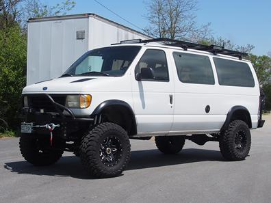 New 4x4 Van Pirate4x4 Com 4x4 And Off Road Forum