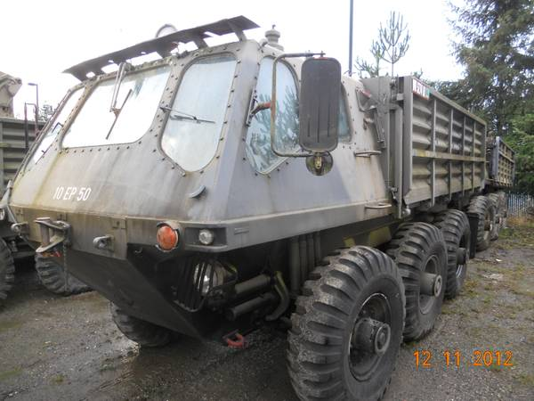 Larc For Sale Pirate4x4 Com 4x4 And Off Road Forum