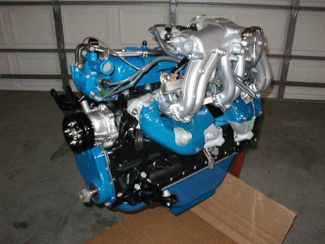 Very Sweet 3f Stroker Built By D O A For Pappy Pirate4x4