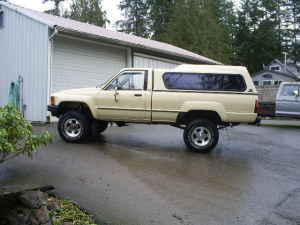 1985 Toyota Diesel 4x4 Work Truck Build Page 2 Pirate4x4 Com