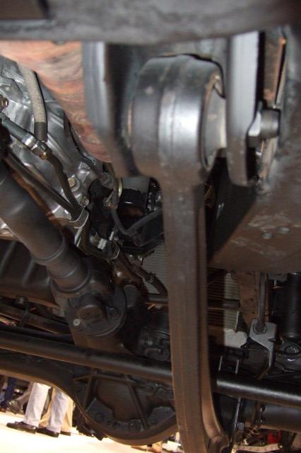 Solid Axle Conversion - Toyota 120 Platforms Forum