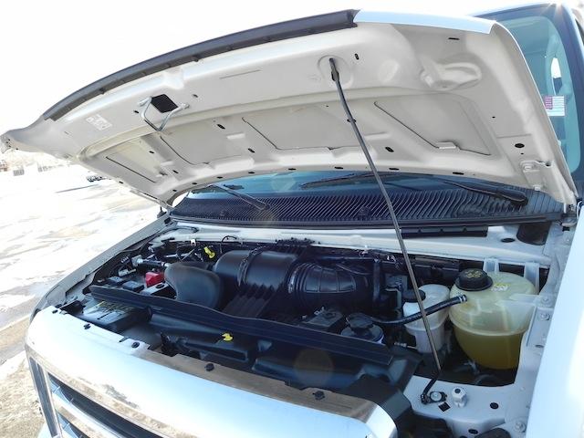 Vray E Ambulance Mins Sell Swap Page Ford E450 Engine