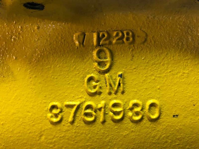 SM420 - rebuilt with Novak adapter - Pirate4x4 Com : 4x4 and