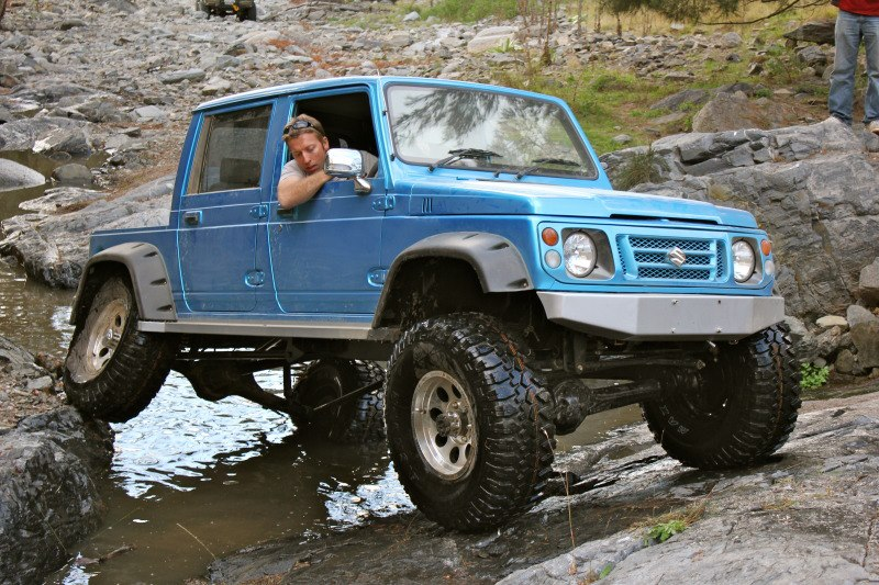 Toyota Build Round 3 3rd Gen Page 33 Pirate4x4com 4x4 And