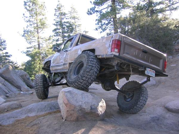 Front Leaf Spring Swap Components   Pirate4x4.Com : 4x4 And Off Road Forum